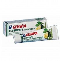 Gehwol Fusskraft been-vitaal - 50 ml