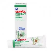 Gehwol Fusskraft groen - 125 ml