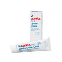 Gehwol Med. Lipidro-Crème - 75 ml