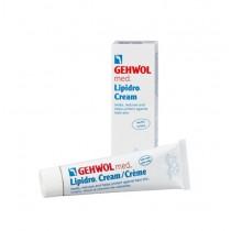 Gehwol Med. Lipidro-Crème