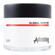 Astonishing Acryl Poeder Global White