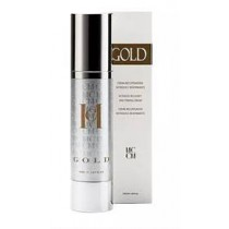 MCCM Gold Cream - 50 ml