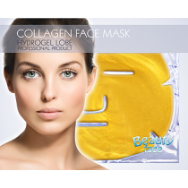 Collageen mask Goud & Hyaluron