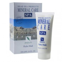 Mineral Care Spa Hydra Mask - 100 ml
