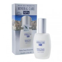 Mineral Care Spa Hydra Touch Moisturizer - 50 ml