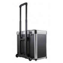 Kofferkarretje met Kleine Wielen (excl. koffer) voor D of E