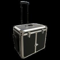 Pedicure koffer F - met kar