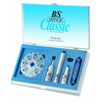 BS Magnetic Set - Profi Set (met 60 spangen)