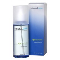 Mineral Care Massage oil - 150 ml