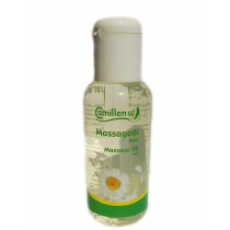 Camillen 60 Massage-olie - Mint - 125 ml