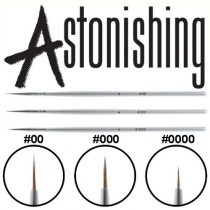 Astonishing Micro Styler #00