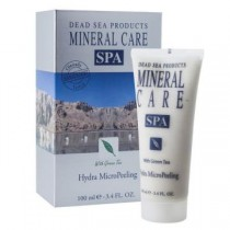 Mineral Care Spa Hydra Micro Peeling - 300 ml