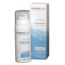 Mineral Care Moisturizer Day Cream - Droge Huid - 300 ml