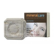 Mineral Care Mineral & Mud Soap - 100 gr