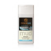 Mineral Care Mud Shampoo - 250 ml