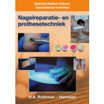 Nagelreparatie- & Nagelprothesetechniek