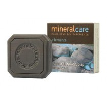 Mineral Care Natural Mud Soap - 100 gr