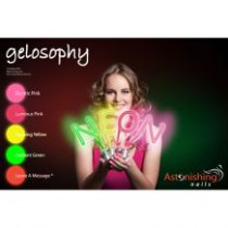 Astonishing Nails Gelosophy - Neon
