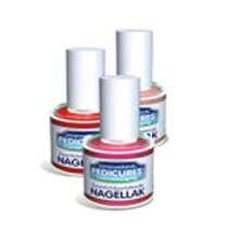 Samenwerkende Pedicures Nagellak - 12 ml