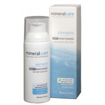 Mineral Care Moisturizer Night Cream - Droge Huid - 50 ml