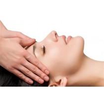 Cursus Ontspanning door Gelaatsmassage