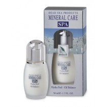 Mineral Care Spa Hydra Feel Oil Balance - 50 ml
