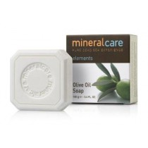 Mineral Care Olive Oil Soap - 100 gr