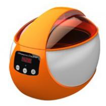 Ultrasoon Reiniger Orange Klein - 750 ml