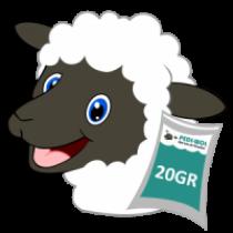 Pedi-Wol 20 gram