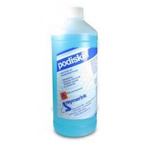 Podiskin Huiddesinfectie - alcohol met chloorhexidine - 1000 ml