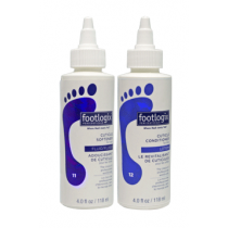 Footlogix Professional Cuticle Softener en Conditioner (11+12) - 118 ml