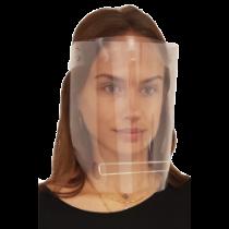 Praktivak Protecta gezicht scherm (face-shield)