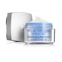 Mineral Care Regenerating Night Cream - 50 ml
