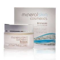 Mineral Care 24-hour Retinol Cream - 50 ml