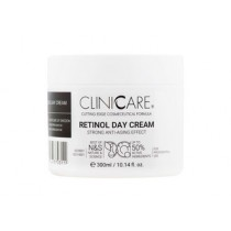 ClinicCare - Retinol Day Cream - 300 ml