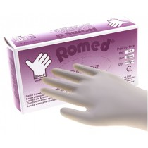 Romed SOFT+ Latexvrije Poedervrije handschoenen - 5 DOOSJES