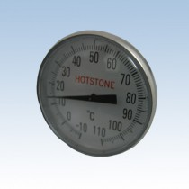 Hot Stone Thermometer