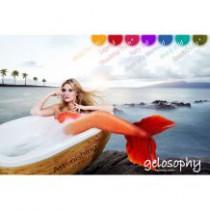 Astonishing Nails Gelosophy - Summer