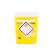 Naalden Container Sharpsafe 300 ml