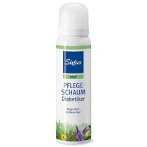 Sixtus Med Verzorgingsschuim Diabetici - 100 ml