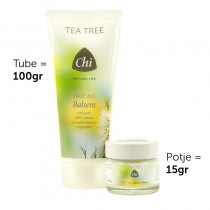 Chi Tea Tree Balsem - 15 ml