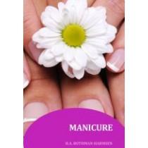 Opleiding  Manicure