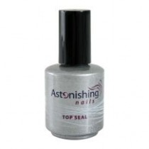 Astonishing Nails Top Seal - 15 ml