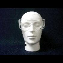 Beschermbril Eenvoudig (overzetbril)