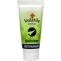 Volatile Voetcrème Ontspannend - 100 ml
