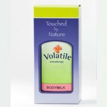 Volatile Bodymilk Zonnewarmte