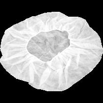 Wegwerp Baretmuts - Rond - 100 stuks