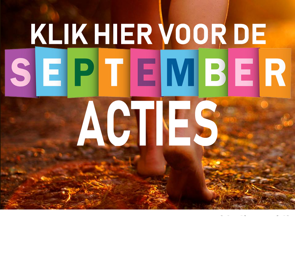 September acties praktivak