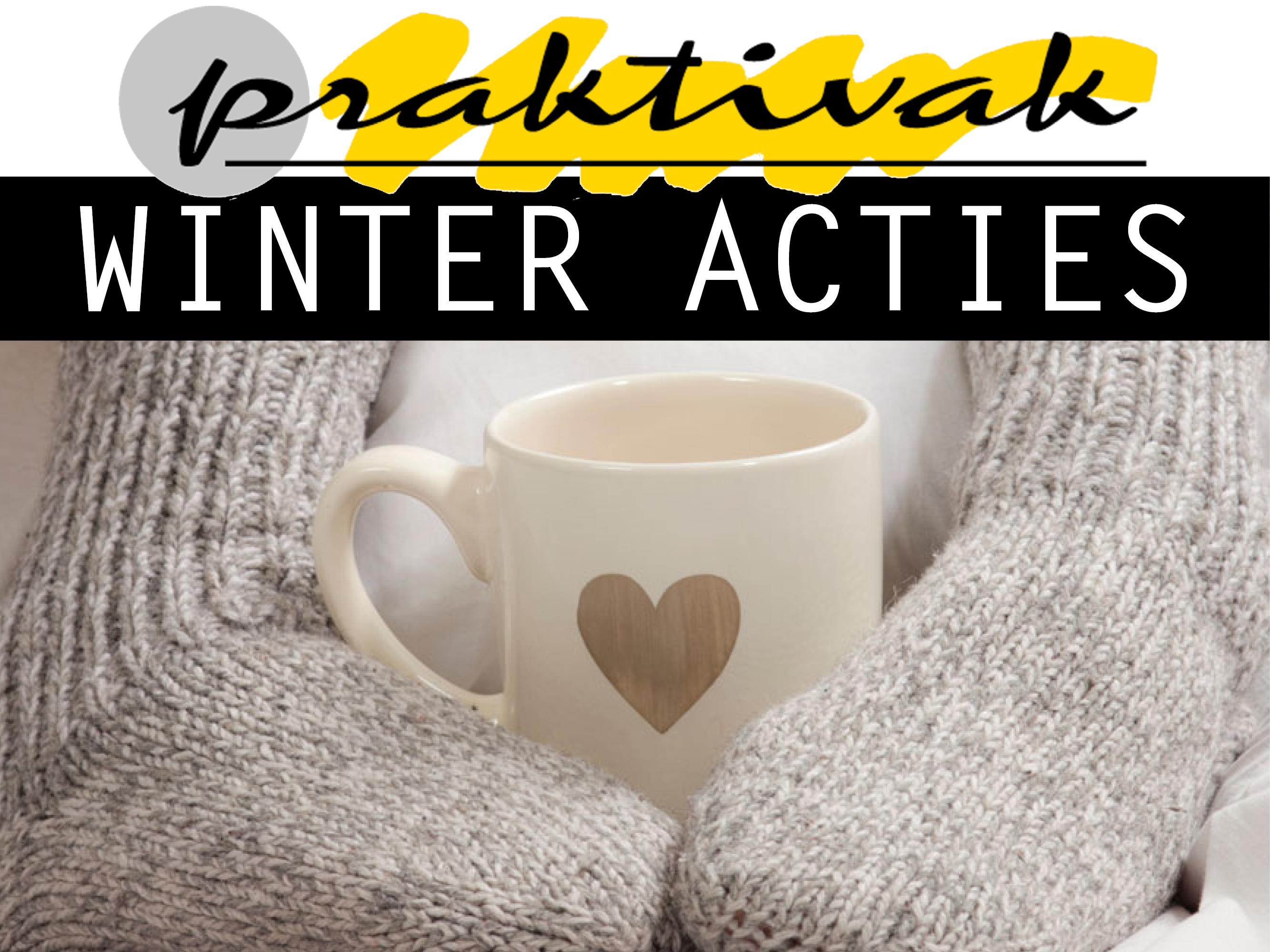 Winter acties